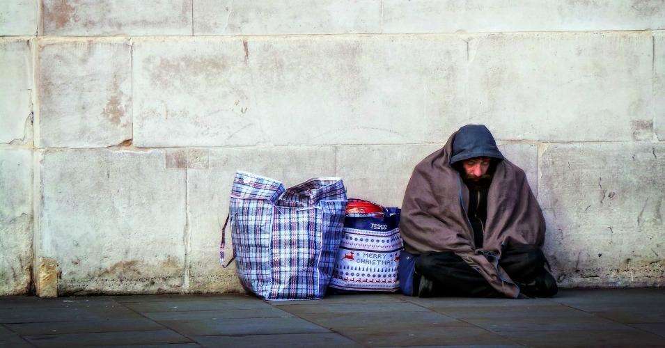 Mindfulness para personas sin hogar