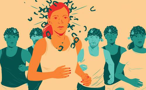 Mindfulness en el ámbito de la actividad física y el deporte