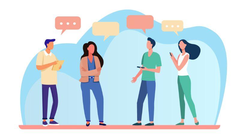 De la conversación en automático al diálogo consciente